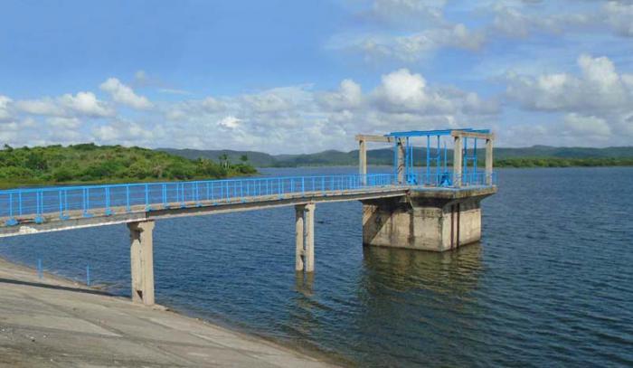 Prosigue elaboración del Mapa Hidrogeológico de Cuba a escala 1:100 000