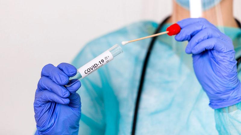 Implementan en la capital sistema de monitoreo de PCR
