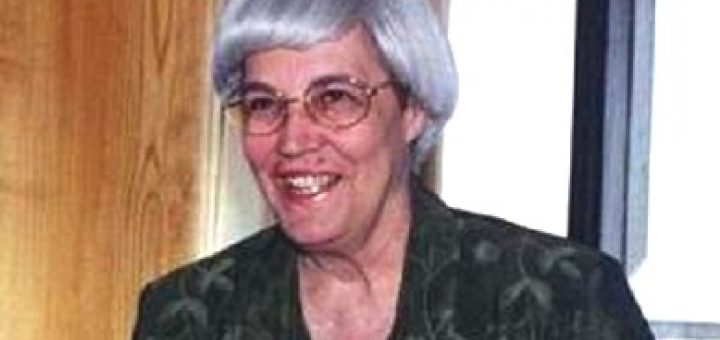 Rosa Elena Simeón