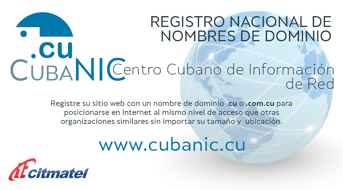 Cuba-nic