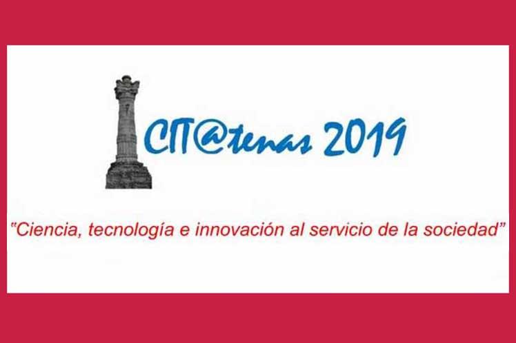 Foro sobre ciencia y tecnología en Cuba
