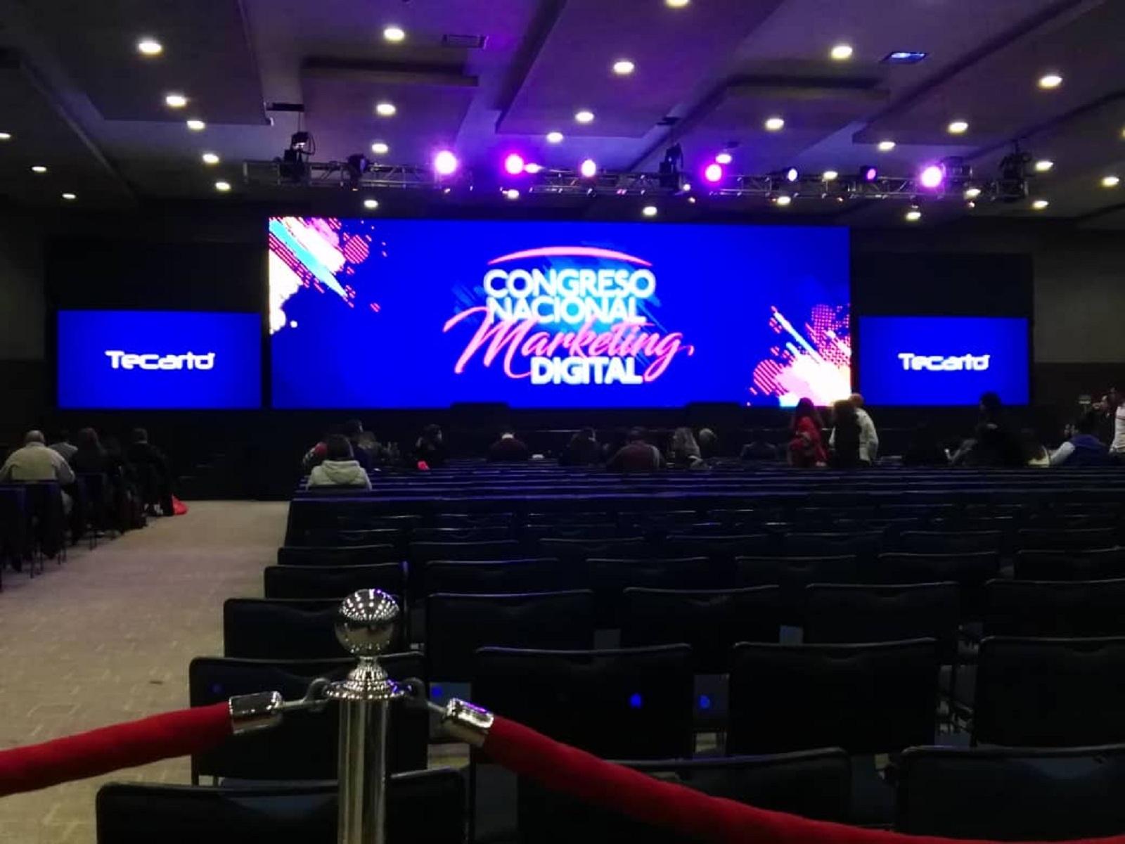Congreso Nacional de Marketing Digital