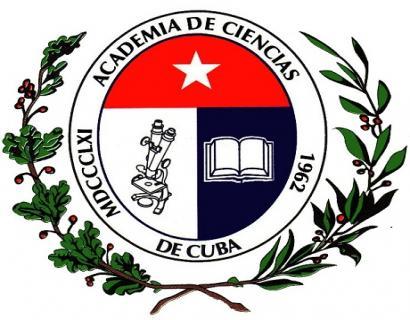 Logo de la Academia de Ciencias de Cuba