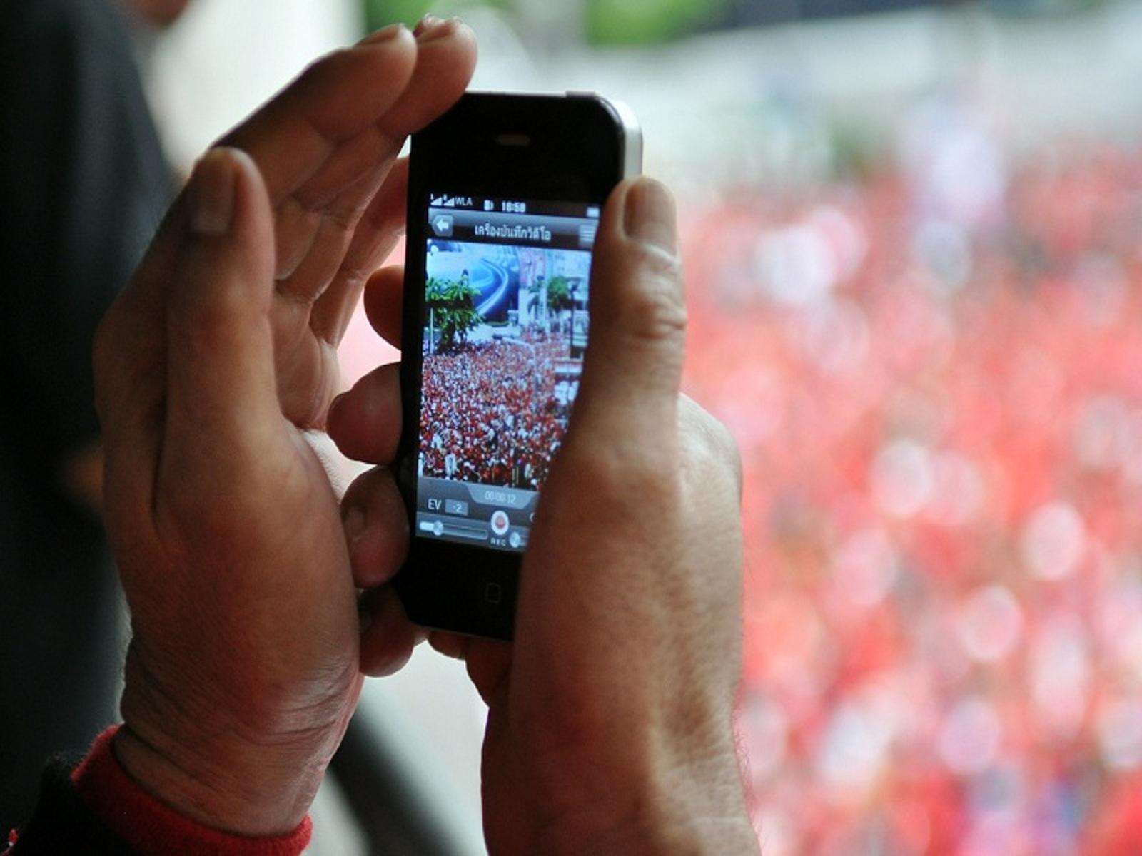 Los datos móviles y los móviles del Periodismo