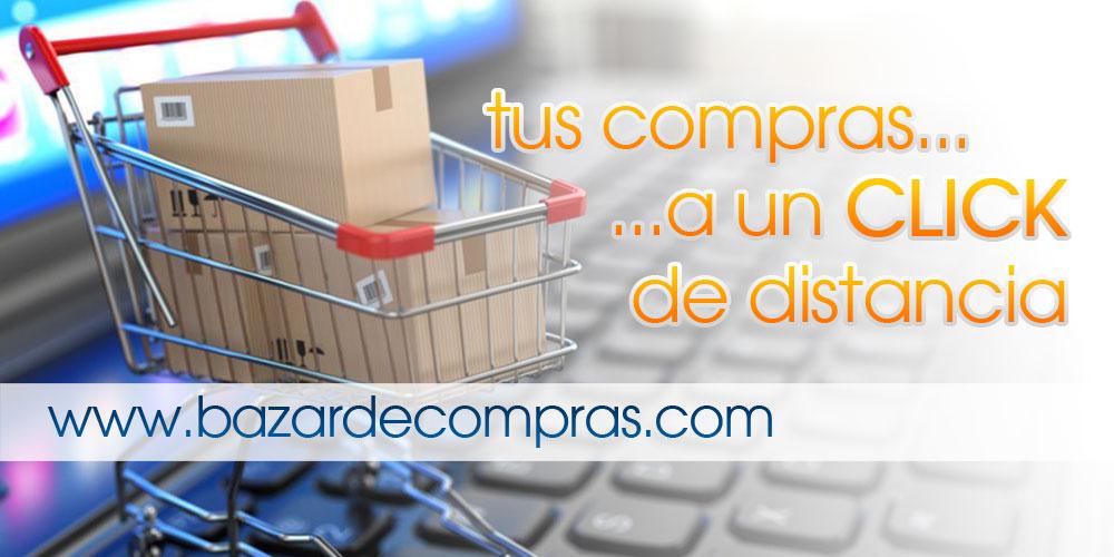 Centro Comercial www.bazardecompras.com