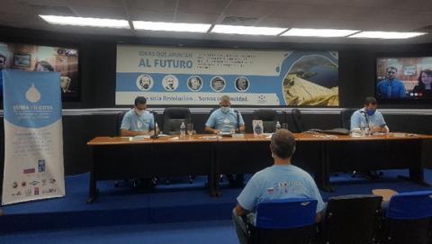 Cuba presenta iniciativa para fortalecer vigilancia hidrológica en cooperación con Rusia y el PNUD