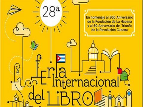Lectores camagüeyanos tendrán propuestas electrónicas en Feria del Libro