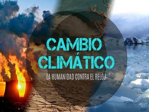 Taller del Citma por mayor cultura de prevención ante el cambio climático/ Foto: Portal Cuba