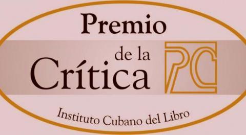Dan a conocer libros ganadores del Premio Anual de la Crítica Literaria