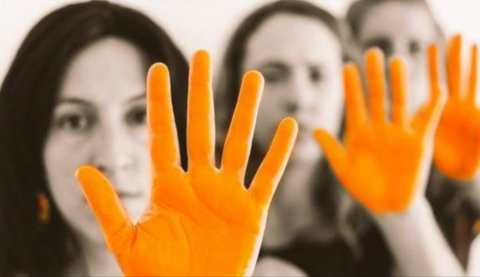 Jornada de activismo por la no violencia hacia mujeres y niñas en Cuba