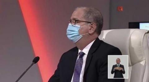 Tecnología médica cubana al servicio de la vida en pacientes graves
