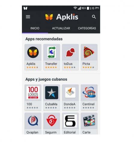 Abre APKlis funcionalidades para incorporar aplicaciones de pago por descarga