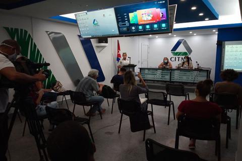 Cuba reafirma respaldo a lucha contra el cambio climático