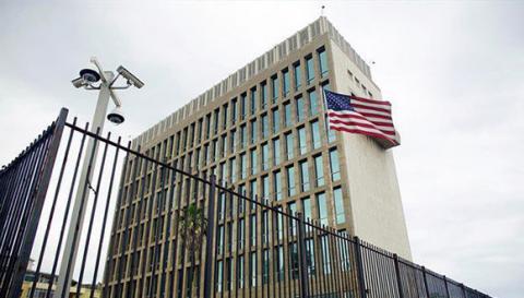 Academia de Ciencias de Cuba rechaza conclusiones de científicos estadounidenses sobre padecimientos de diplomáticos de EEUU en la isla