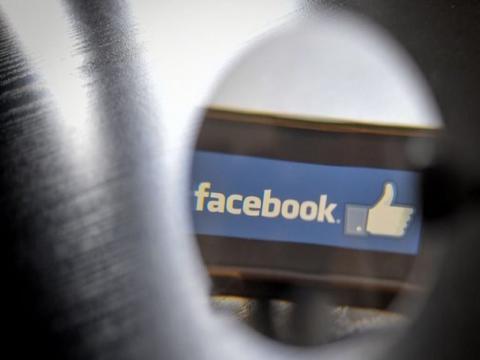 Facebook se equivoca y deja al descubierto miles de contraseñas
