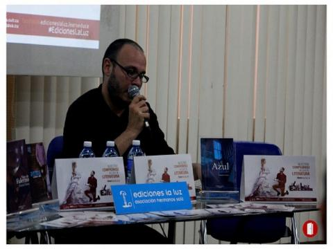 Invitados en Feria del Libro Holguín 2019