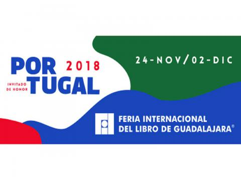 Banner Feria del Libro de Guadalajara 2018