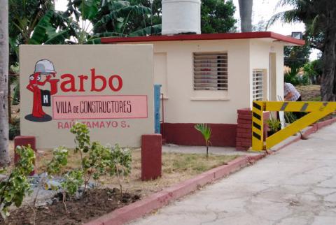 Metas cumplidas y nuevos horizontes de Garbo en Holguín