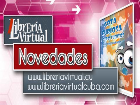 Portada del ebook y audiolibro La gota curiosa