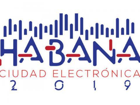 Concluye en Cuba Festival Habana Ciudad Electrónica 2019
