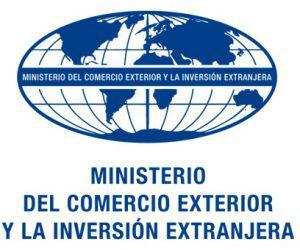 Logo del Mincex