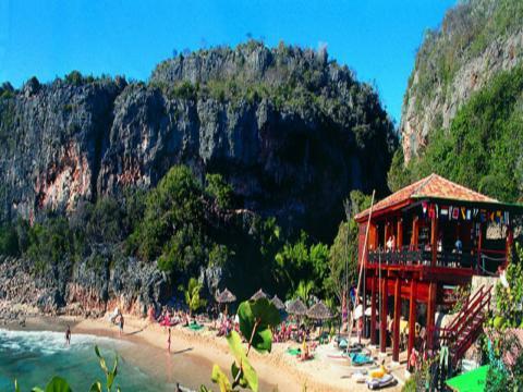 En áreas del parque Baconao se desarrollará el Festival La Bacona