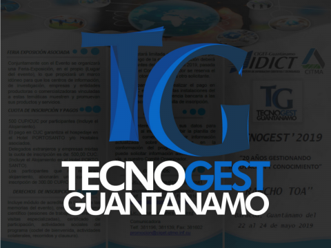 TECNOGEST 2019