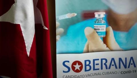 Fase III de ensayo clínico del candidato vacunal Soberana 02 se desarrolla con éxito, pese a la lluvia