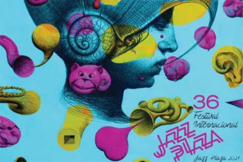 La Habana acoge desde hoy al Festival Internacional Jazz Plaza