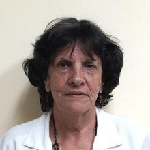 Dra. C. Sonia Negrín Martínez