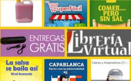 Centro Comercial Digital SuperFácil