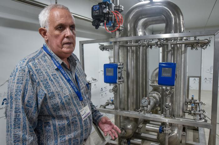 Inversiones para obtener bioproductos en Cuba