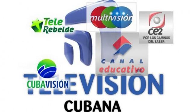 Reconocen a trabajadores y medios de prensa cubanos