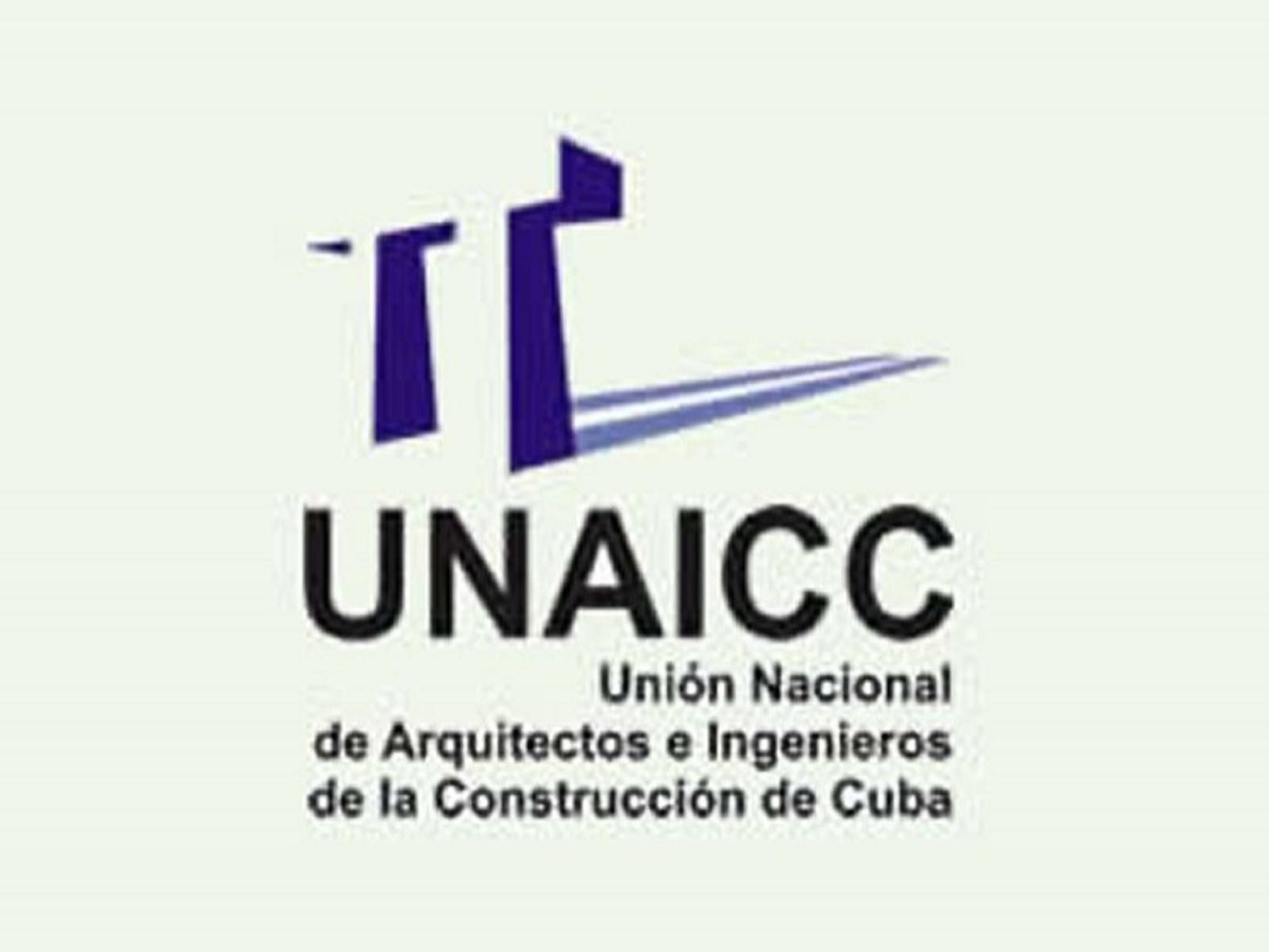 Logo de UNAICC
