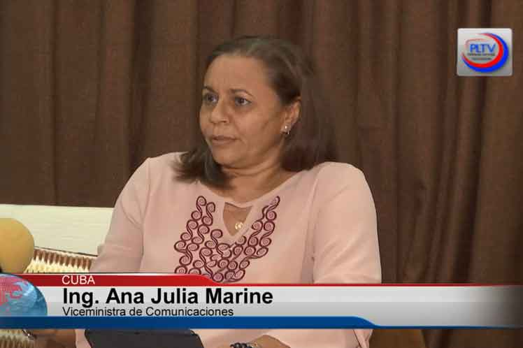 Ana Julia Marine
